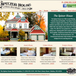 The Spitzer House Bed and Breakfast