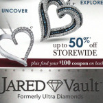 Jared Vault Catalog