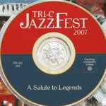 Tri-C JazzFest Marketing Materials