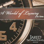 Jared Watch Catalog