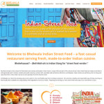 Bhelwala Indian Street Food